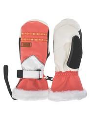 Picture dames esquimo skihandschoen wit