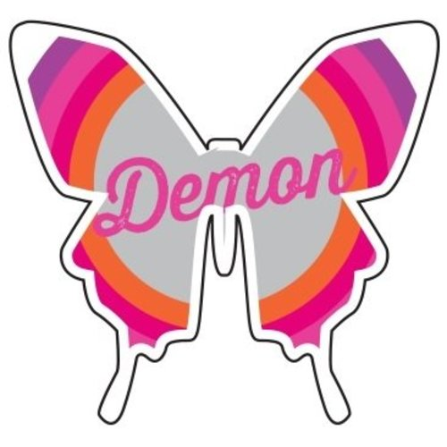 Demon Butterfly Stomp