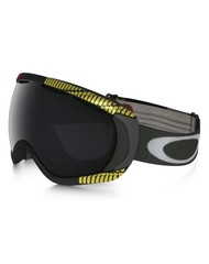 Oakley skibril canopy flight series marauder - dark grey