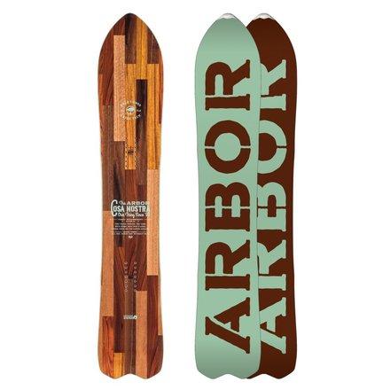 Arbor snowboard cosa nostra