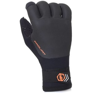 Prolimit Gloves Curved Finger Long Cut