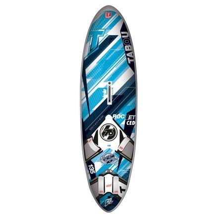 Tabou windsurfboard - rocket ced 2016