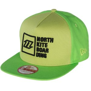 North-Kiteboarding New Era Cap - Logo