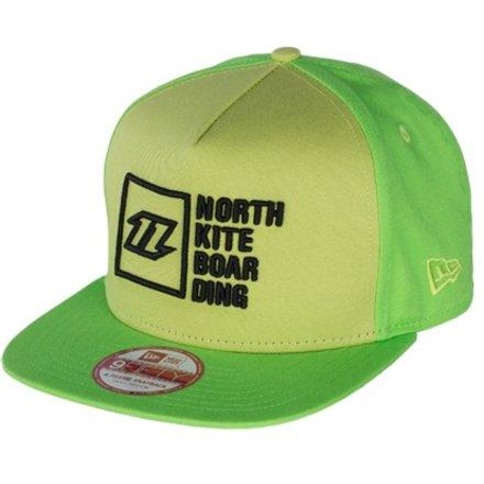 North-Kiteboarding new era cap - logo