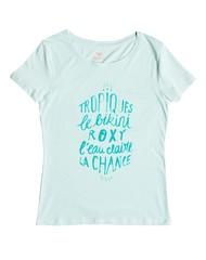 Roxy dames crew tropique t-shirt