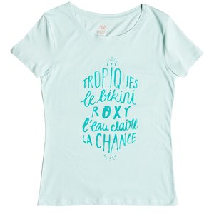 Roxy Crew Tropique T-Shirt