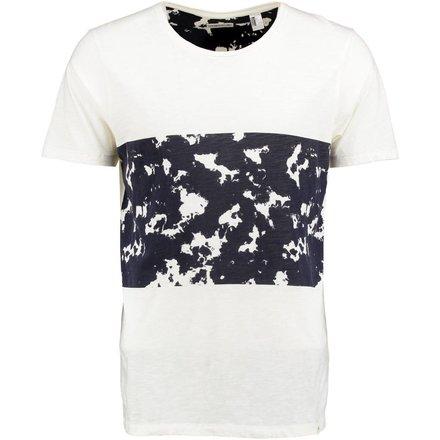 O'neill frame panel t-shirt