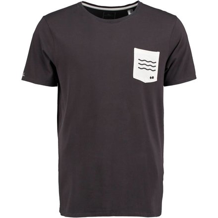 O'neill panel pocket hybrid t-shirt
