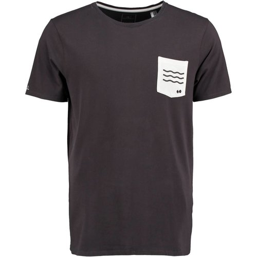 O'neill Panel Pocket Hybrid T-Shirt