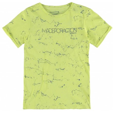 Brunotti kids arcalso t-shirt