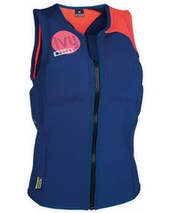 Ion ladies ivy impact vest navy/orange