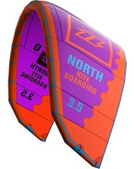 North-Kiteboarding kite mono 16