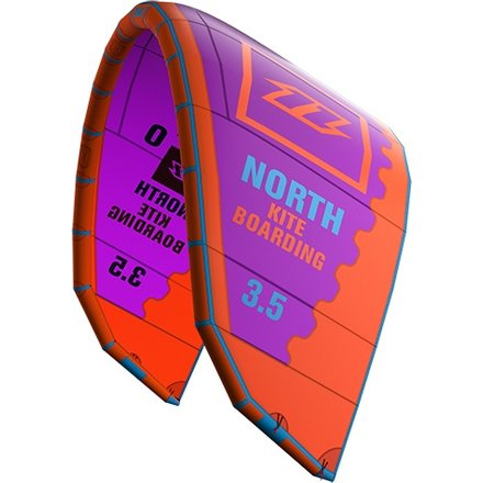 North-Kiteboarding kite mono 16