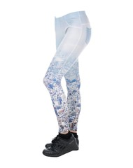 Picture dames tokyo legging blauw