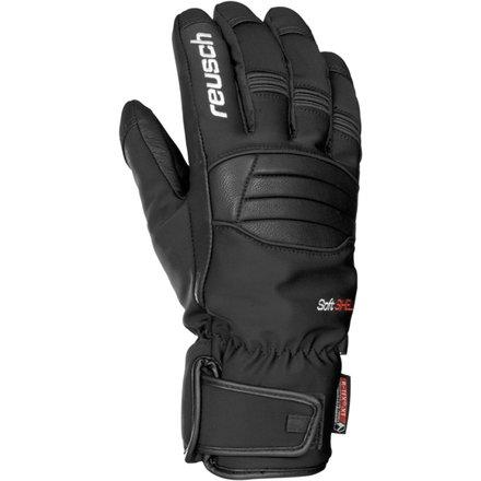 Reusch connor r-tex skigloves black