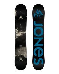Jones explorer snowboard