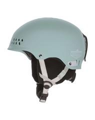 K2 dames emphasis skihelm mintgroen