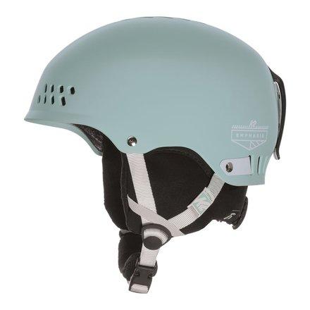 K2 ladies emphasis skihelm mintgreen