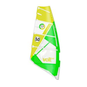 North-Windsurf Volt HD - 2017
