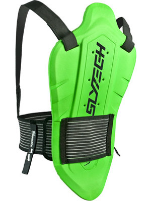 Slytech One Naked Backprotector
