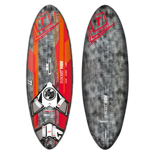 Tabou Boards Rocket Wide Ltd - 2017
