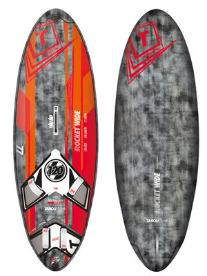 Tabou Boards Rocket Wide Ltd - 2017