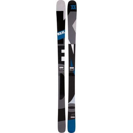 Volkl ski kendo + griffon 13