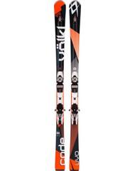 Volkl ski code uvo + xmotion 11.2