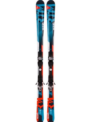 Volkl ski rtm 75 is + 4motion 10.2