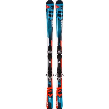 Volkl ski rtm 75 is + 4motion 10.2