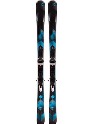 Volkl ski flair 78 + 4 motion xl 10.2
