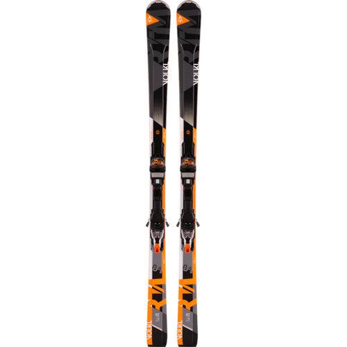 Volkl Ski Rtm 81 + Ipt Wr Xl 12.2