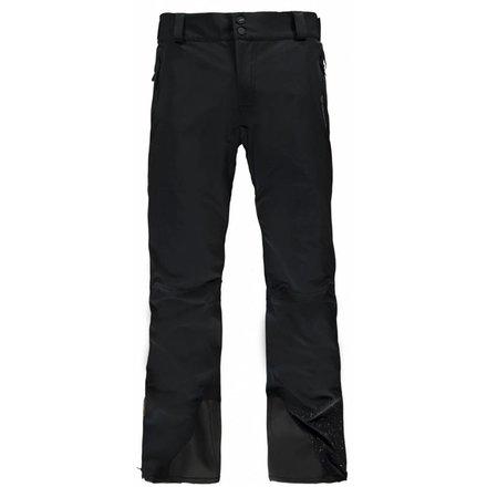Brunotti drezzo snowboardbroek black