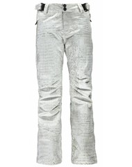 Brunotti girls lorsi ski pants white