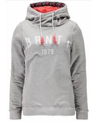 Brunotti urenzo dames sweater grijs