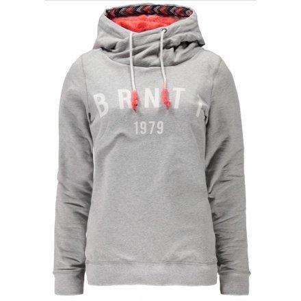 Brunotti urenzo ladies sweater gray