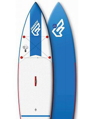 Inflatable Sup-boards