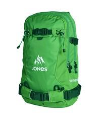 Jones rugzak further 24l groen