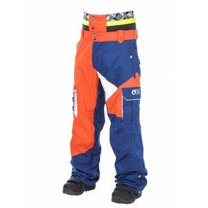Picture Styler Pant Orange Dark