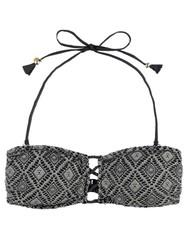 Brunotti Dames Conch Bikini Top - zwart