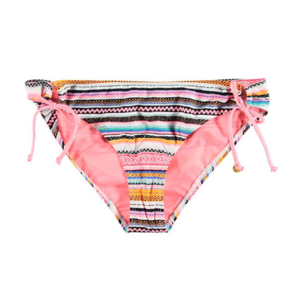 Brunotti ladies arista bikini bottom - pink