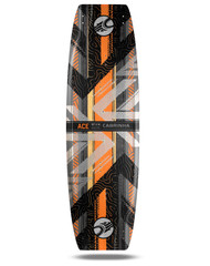 Cabrinha 372100 - Oranje - VZ17