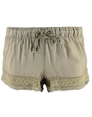 Brunotti ladies bubble shorts - bruin