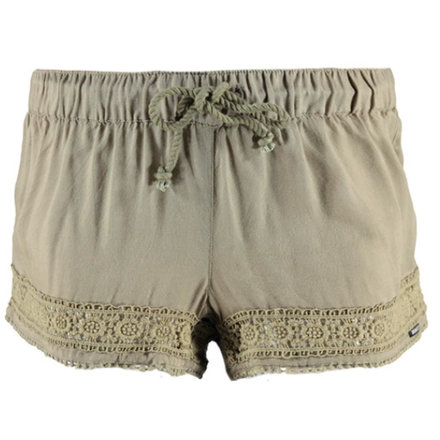 Brunotti ladies bubble shorts - bruin