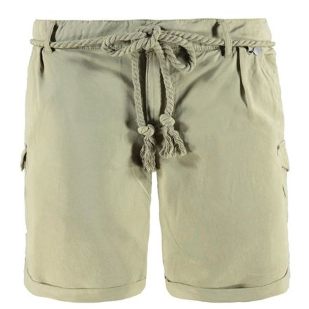 Brunotti ladies nissi shorts - bruin