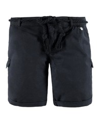 Brunotti ladies nissi shorts - black