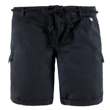 Brunotti ladies nissi shorts - black