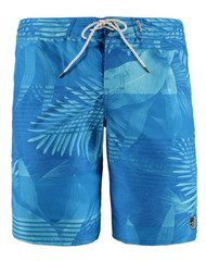 Brunotti outflow shorts - blauw