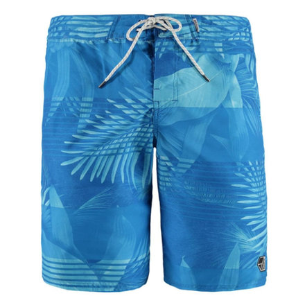 Brunotti outflow shorts - blue