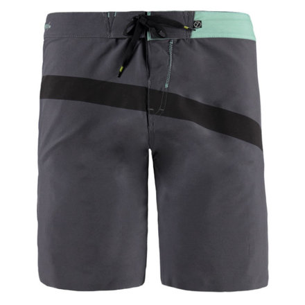 Brunotti jude boardshort - black